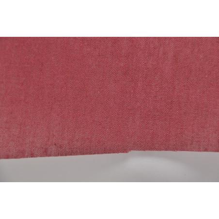 Tissu 18B, Taffetas majoritaire polyester, 85g/m², Bordeaux