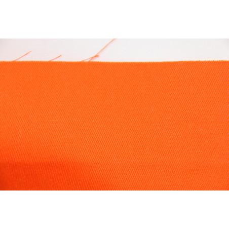 Tissu M3966 HYD, Anti-feu, 220g/m², Orange