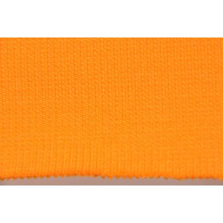 Tissu 2601, Bord côte, 340g/m², Orange