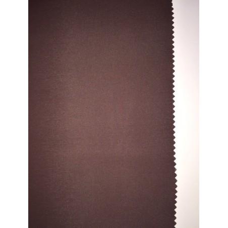 Tissu 100% polyamide 6.6, 90 grs/m2, marron