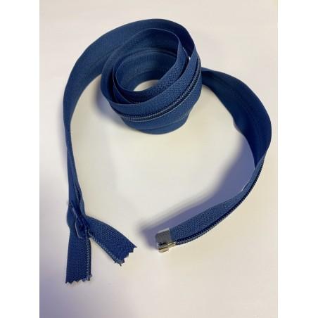 Fermeture à glissière nylon séparable maille 6 bugatti 130 cm