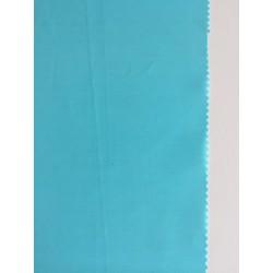 Tissu 100% polyamide 6.6, 90 grs/m2, turquoise