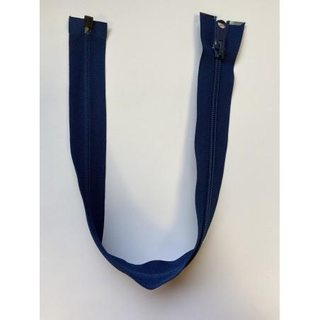 Fermeture à glissière nylon séparable maille 6 bugatti 46 cm