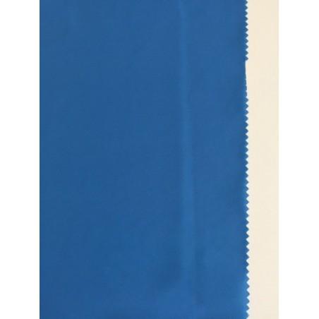 Tissu 100% polyamide 6.6, 90 grs/m2, pervenche