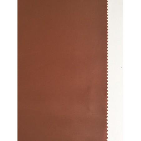 Tissu 100% polyamide 6.6, 90 grs/m2, tabac