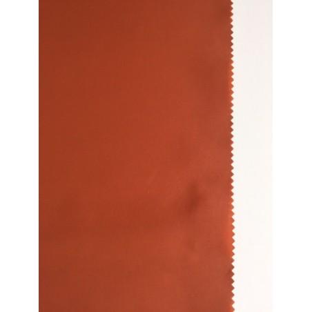 Tissu 100% polyamide 6.6, 90 grs/m2, rouille