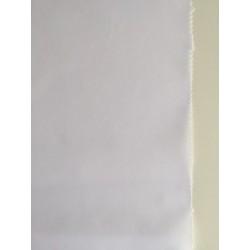 Tissu 100% polyamide 6.6, 90 grs/m2, blanc