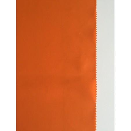 Tissu 100% polyamide 6.6, 90 grs/m2, orange
