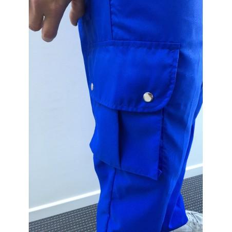 Pantalon baggy nylon