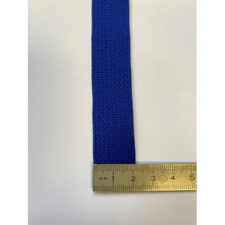 Sangle polyester bugatti 22 mm