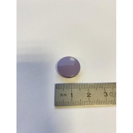 Pression Prym nylon mauve 15 mm