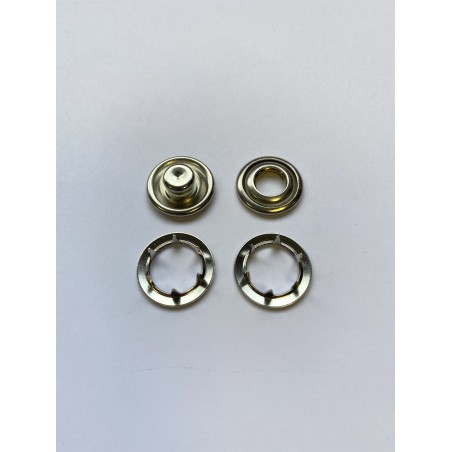 Pression métallique Prym 15 mm