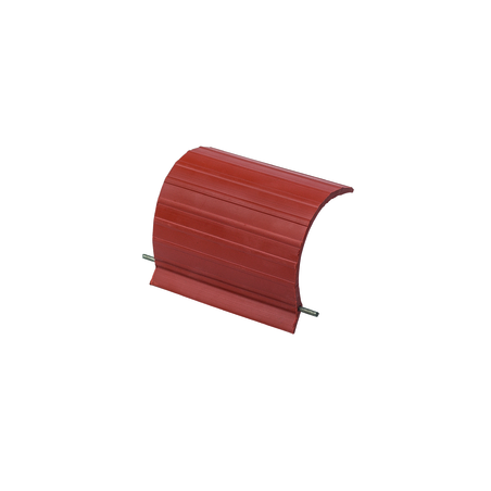 CABLE COVER RAL 8004